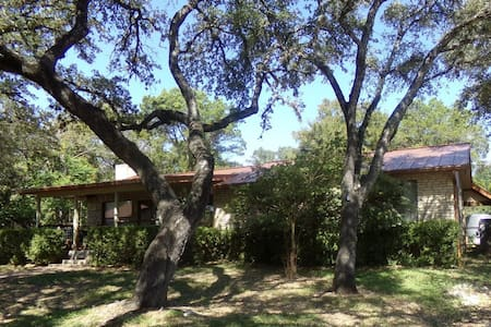 Home Sweet Texas Home - Hilltop Serenity