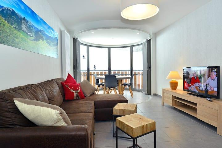 Appartement le Chalet d'Offaz