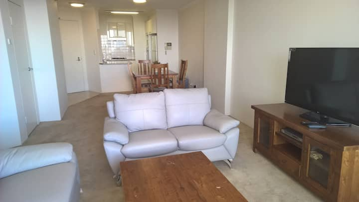 Chatswood  Furnished Two bedroom