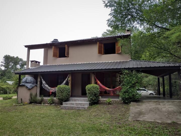 Casa en Los Reartes