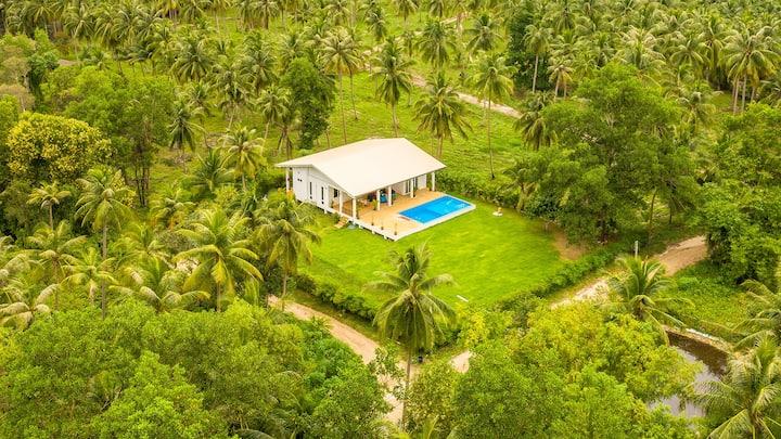 Green Land Villa