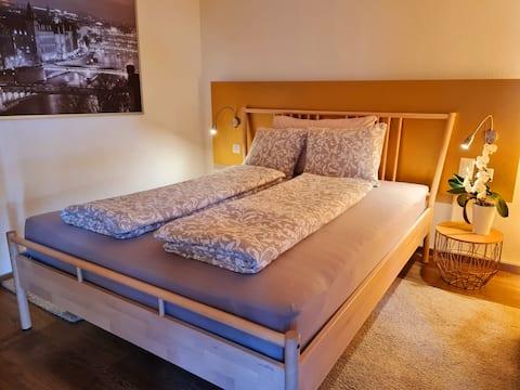 Cozy 2-room apartment near Zurich