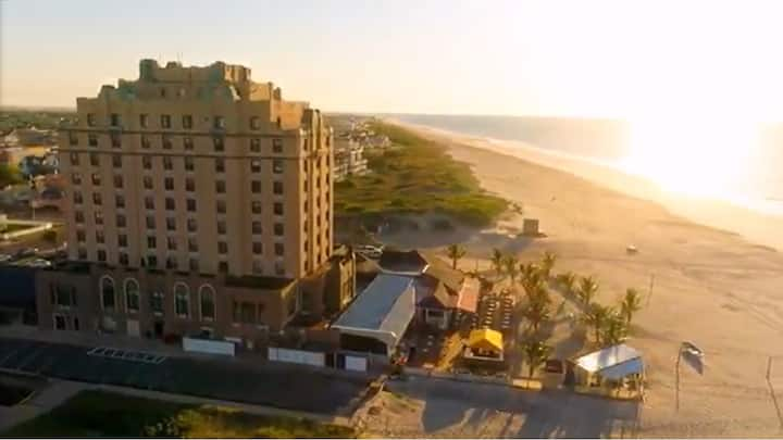 Brigantine Beach - PENTHOUSE Unit - Jun 18-25
