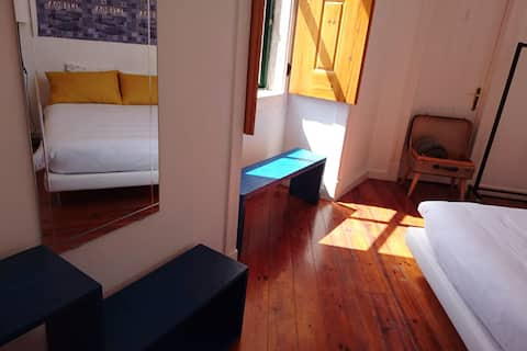 No Limit Alfama Guesthouse - Double Room