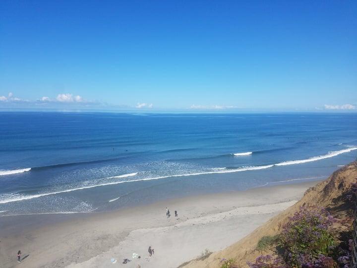 Amazing Solana Beach San Diego  1 Bdr Beach Resort