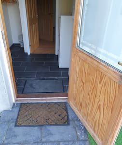 Vstup do miestnosti bez schodov