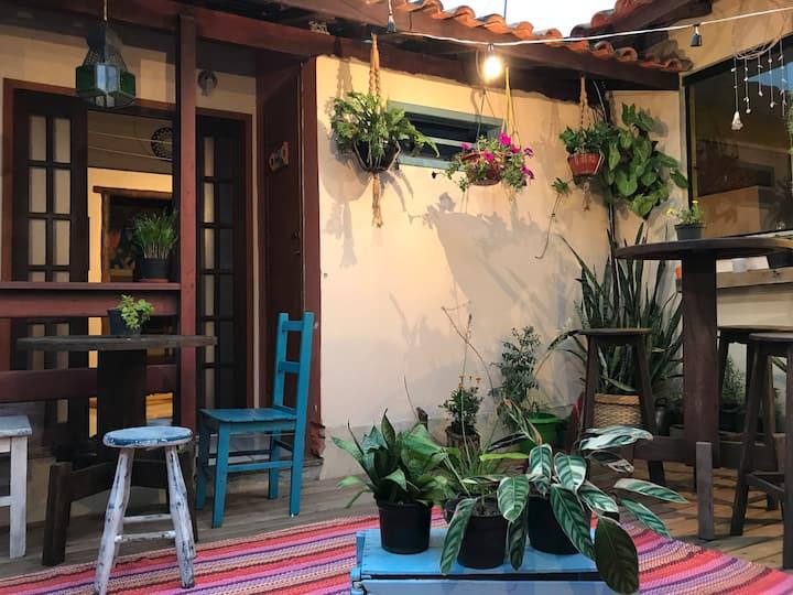 Ohana Hostel em Cabo Frio Habitação Compartilhada