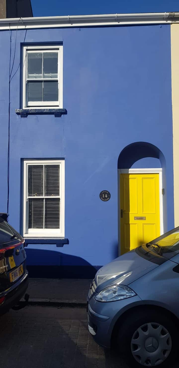 Little Frogmore cottage Tenby