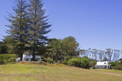 Kaipara Harbour Historic Farmstay blízkosti Wellsford