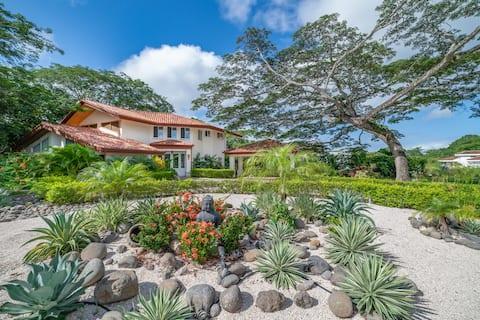 Casa Vida in Hacienda Pinilla