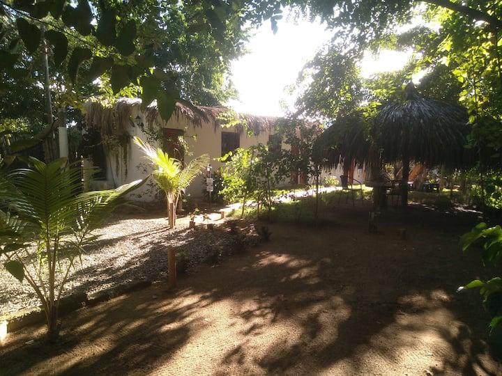 CABAÑA TEYUNA - Hospedaje Entrada Ciudad Perdida