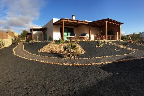 Tranquil·litat, acollidor i relaxant Finca - Fuerteventura