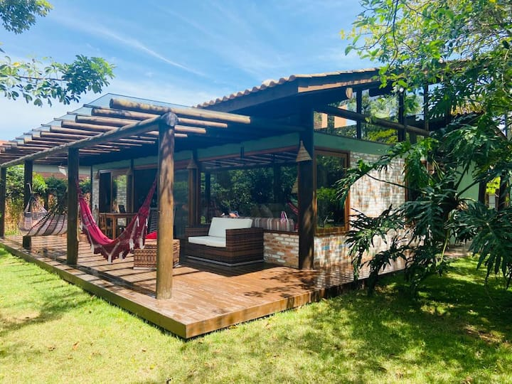 Paraíso em Ibiraquera