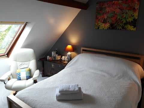 Bed and breakfast close to Goodwood and Chichester