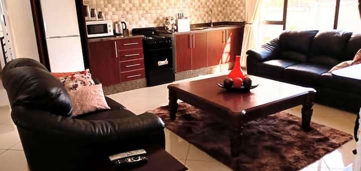 Carol's Guest Apartment .