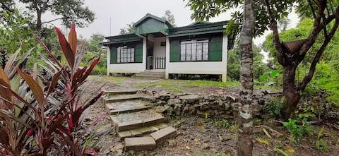 Verde Eco Tourist  Lodge Mawlynnong I