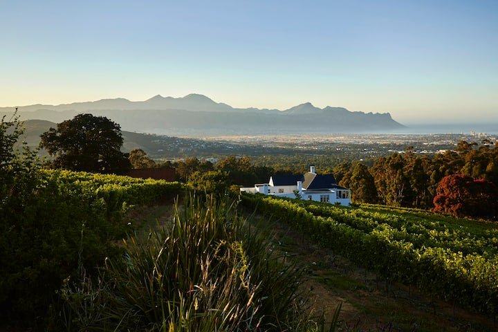 Kings Kloof Country House.