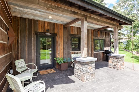 Creekwood Guesthouse