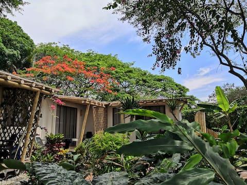 RONDA Home&Suites-Jacaranda.Relax+sea+Inspiration