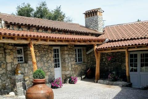 Retiro dos Aztecas, quality of life with pool