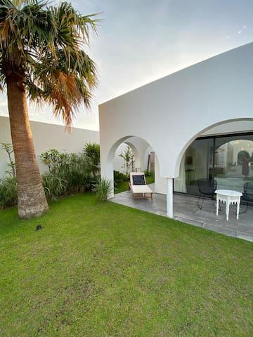 bungalow MEGHREBIA