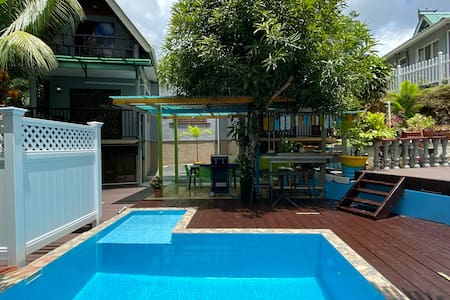 Mer Riviere Self Catering- Apartment 2