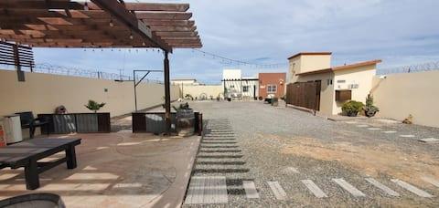 Casa Los Gaviones