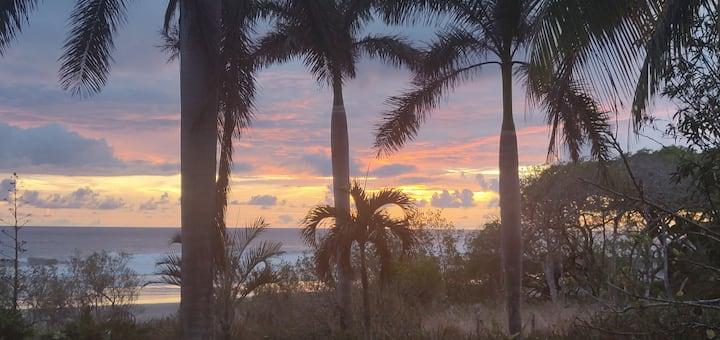 Rancho Nativa - Ocean view, Playa Negra