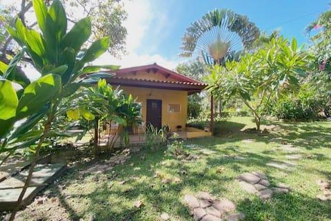 Kleines Haus in Strandnähe/San Carlos, Río Hato