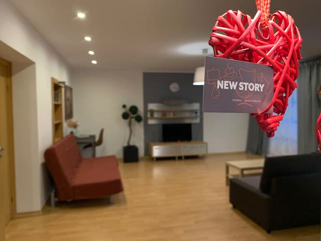 Newstory Apartment 1