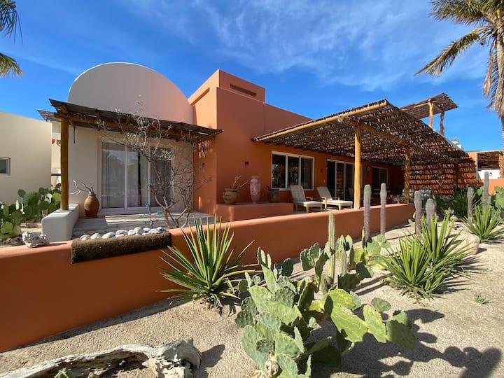 Maravillosa Villa en la Playa V6