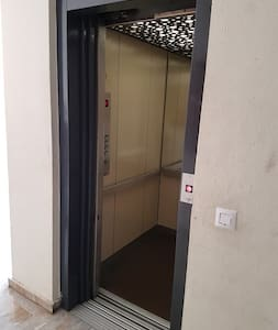 Ground floor elevator access