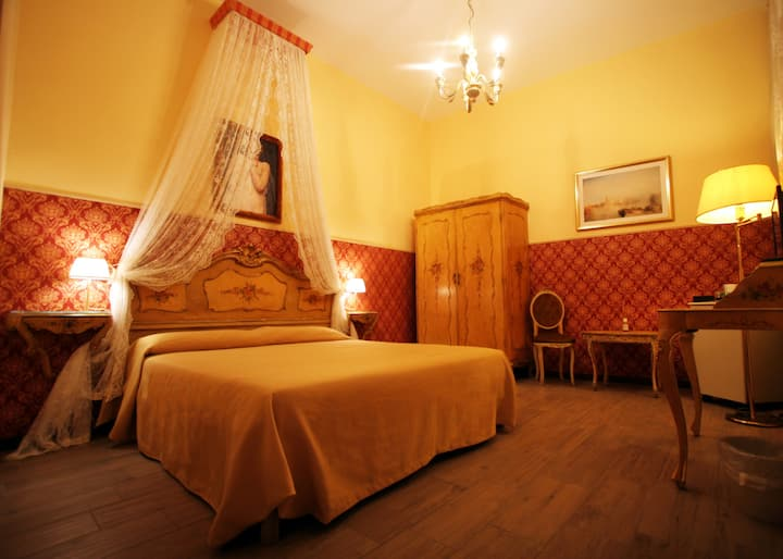 Art Dreams B&B in the heart of Cannaregio-Cà d'Oro