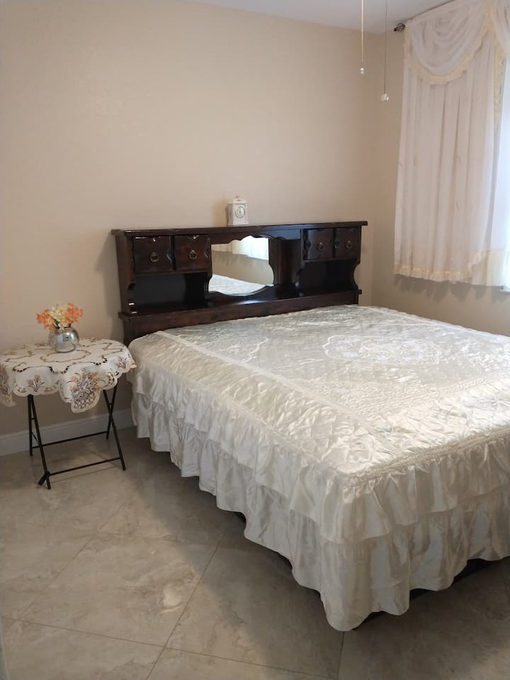 2 ROOM GUEST SUITE, PRIVATE ENTRY, POOL,NEAR BEACH
