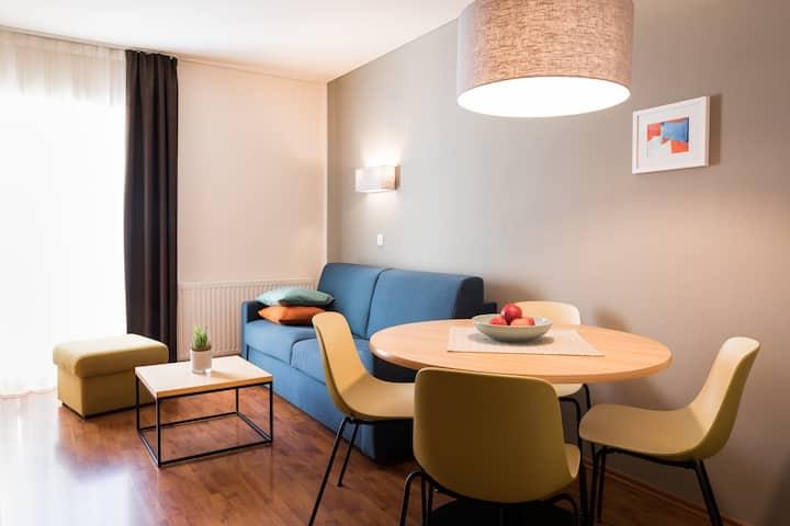 Sankt Johann Suites&Apartments - 2 Zimmer
