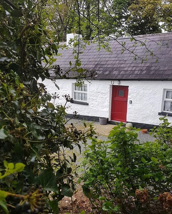 Tosses Cottage