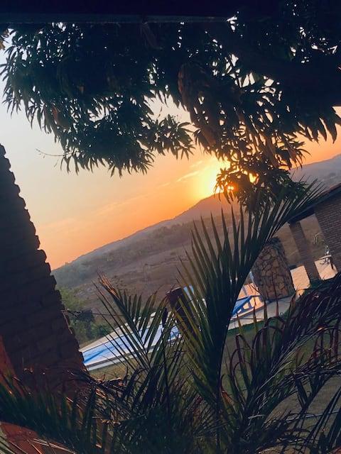 Chácara Charbella - Três Ranchos