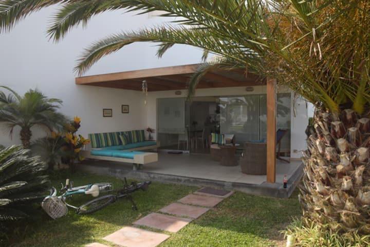 Casa de playa Asia KM 108 Condominio Asia del Sur