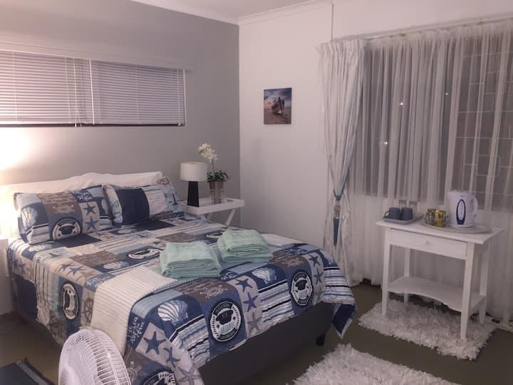 STANDARD DOUBLE ROOM 1 ~ BREAKFAST included