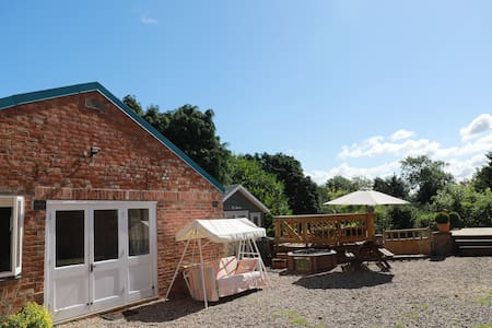 Beautiful Barn Apartment near Market Harborough