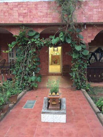 Yelagiri villa