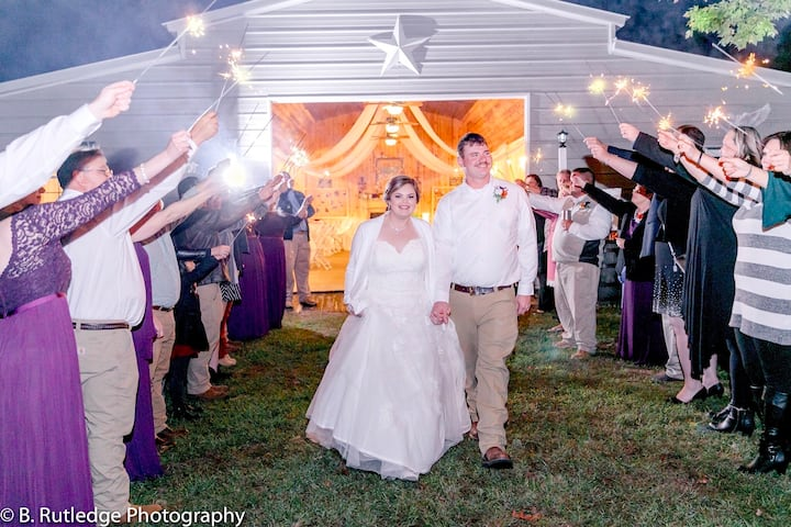 The White House Weddings