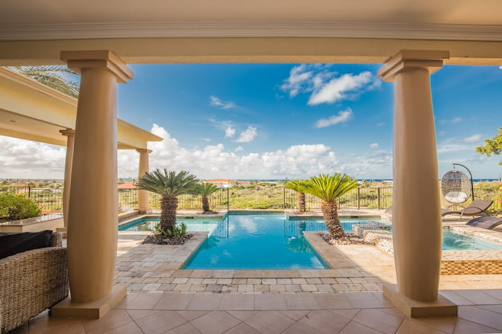 5* Luxury villa at Tierra Del Sol - FULL REFUND!!