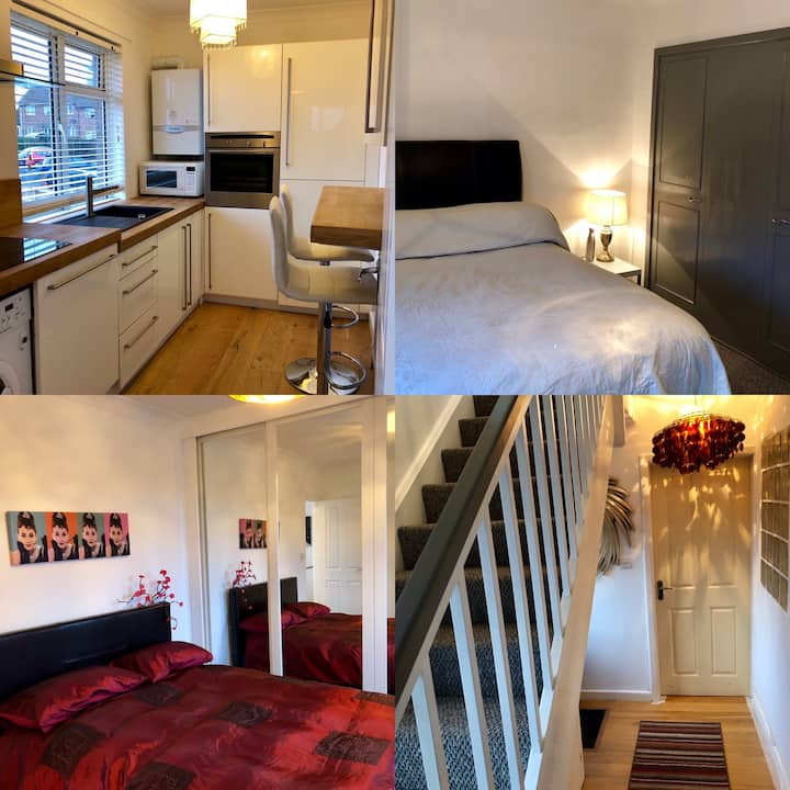 2 bedroom Apartment in lovely Saffron Walden