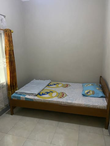 Room 1, 1st Floor.