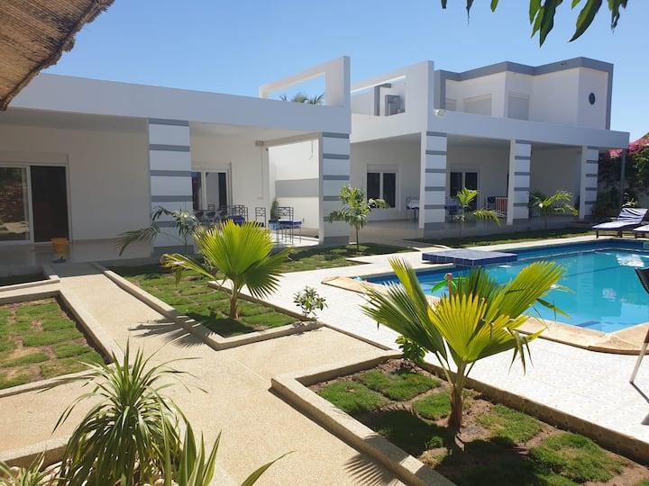 Villa Maya 2 - Somone