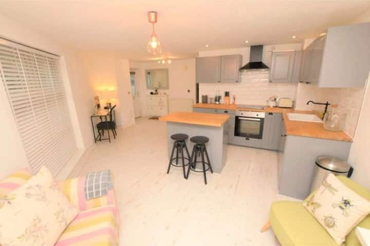 Self contained apartment in central Wetherby