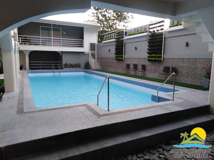 ADMIRIA 1 Private Hot Spring Resort