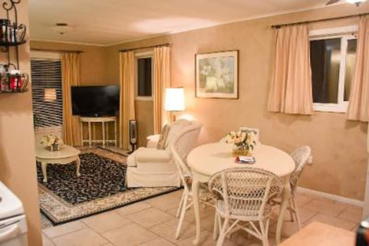 The Chateau, For Romantic Get-Away