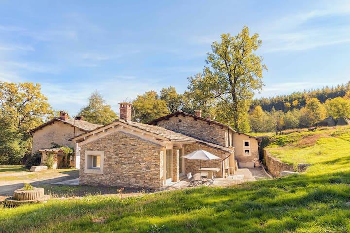 MULINO (the Mill) at CASTELLO DI BAGNOLO